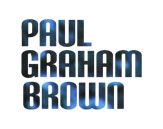 Paul Graham Brown